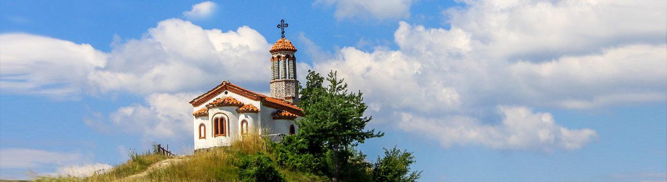 Explore Bulgaria