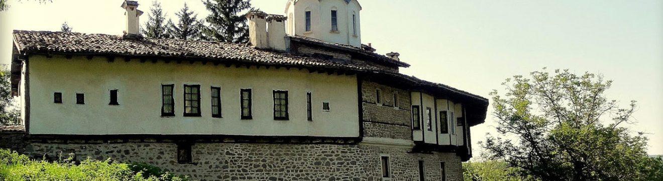 Kapinovski Monastery