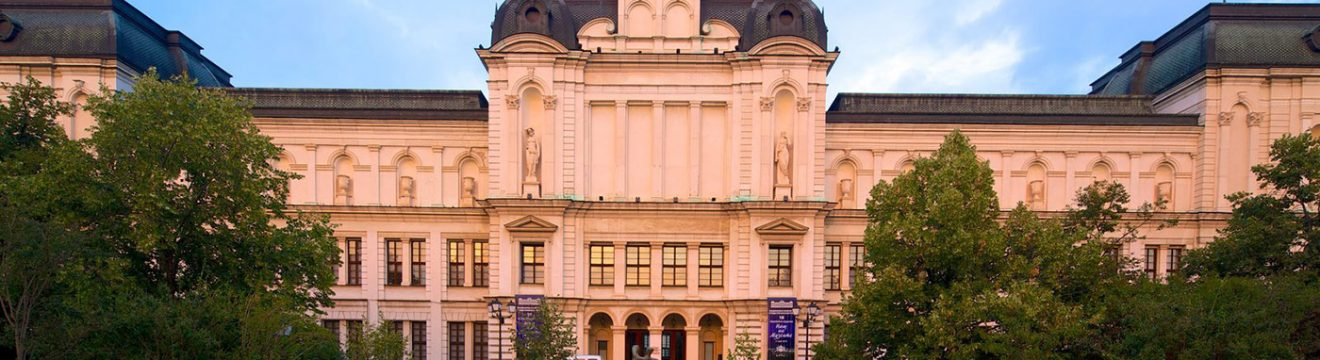 National Gallery for Foreign Art – Sofia
