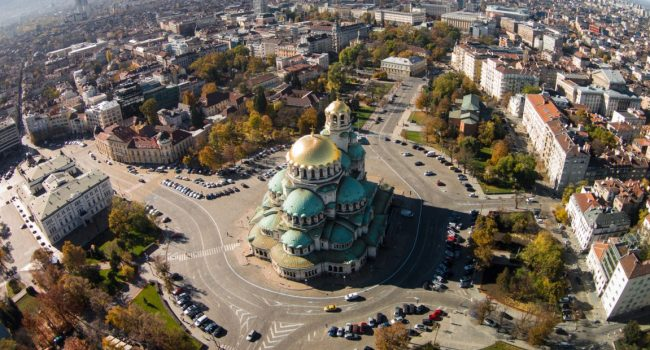 Sofia – The Capital