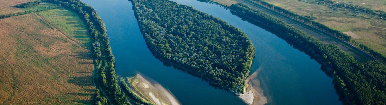 Danube River Conservation Park