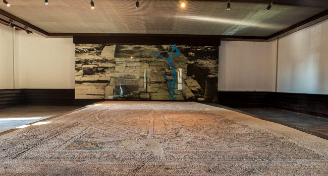 Museum of Mosaics – Devnya