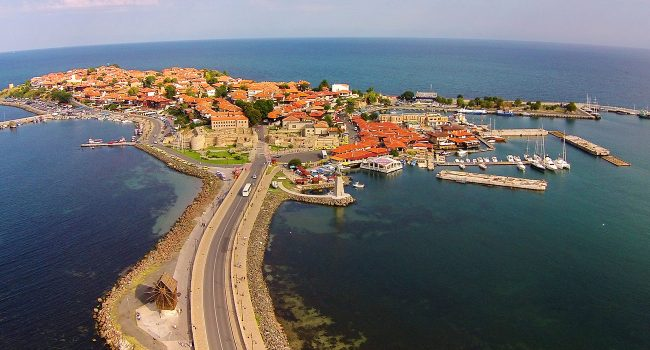 Old Town of Nessebar
