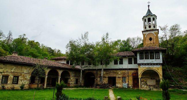 Plakovski Monastery
