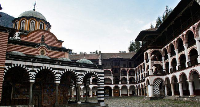 Monasteries Tour