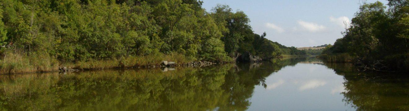 Ropotamo Conservation Park