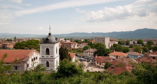 Sopot's Craftsmen's Complex