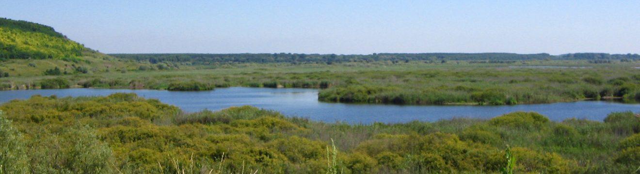 Srebarna Conservation Park