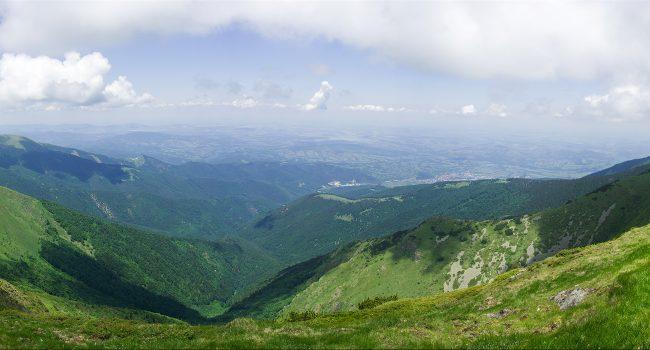 Central Balkan Park
