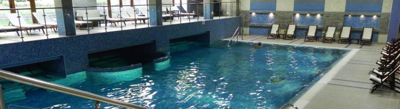 Stara Zagora Mineral Baths