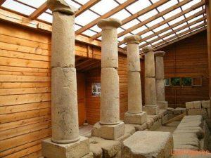 Thracian Tomb in Starosel