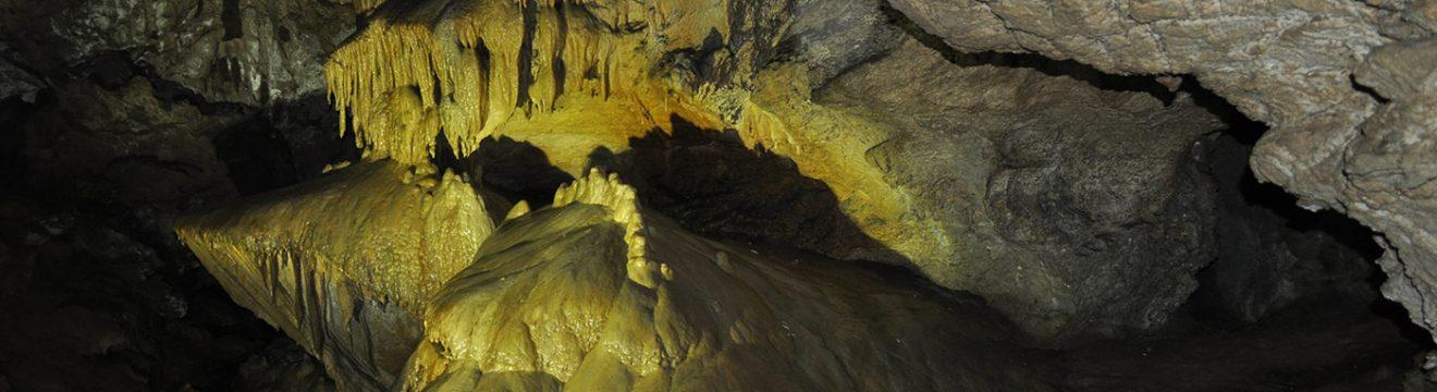 Yagodinska Cave
