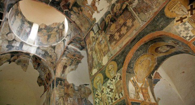 Zemenski Monastery