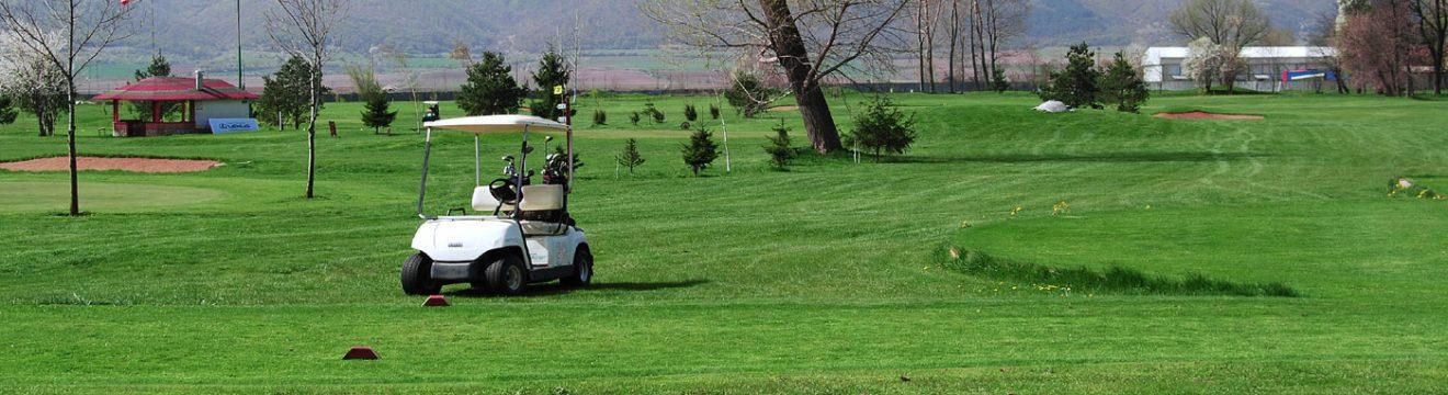 Golf Course Ihtiman