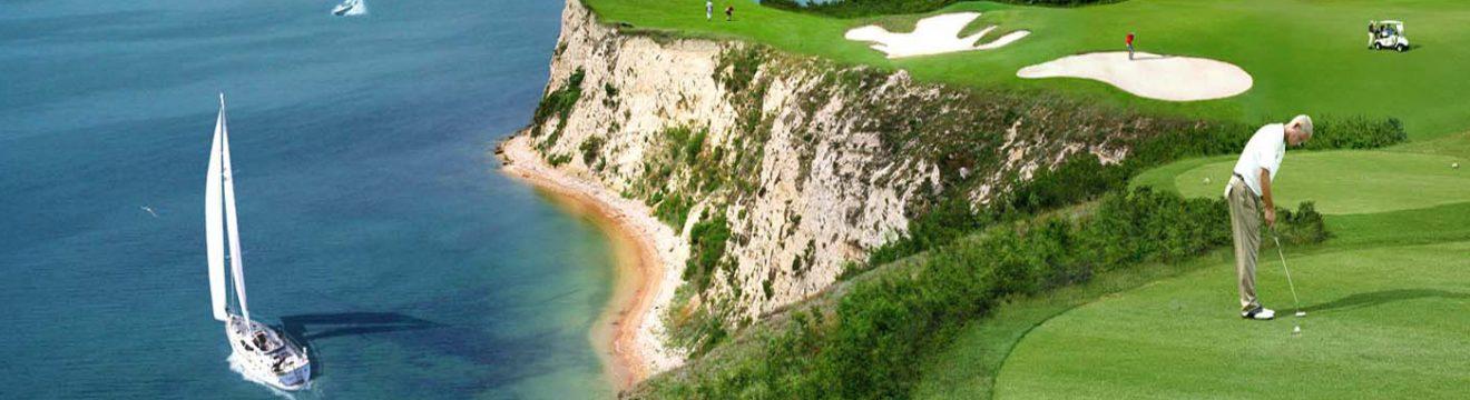 Lighthouse Golf Course Balchik