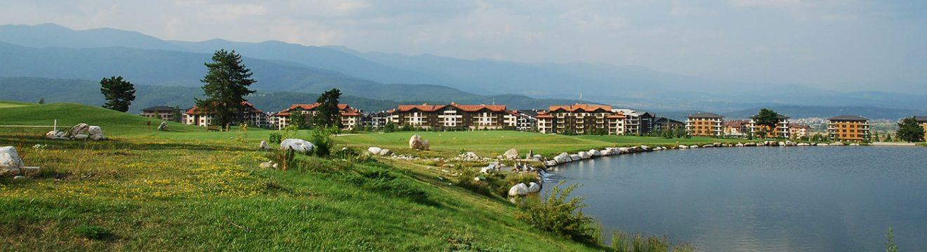 Pirin Golf & Country Club Razlog