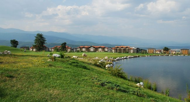 Pirin Golf & Country Club Razlog